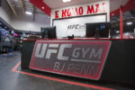 Hilbers Inc. Completes Third UFC Gym Project in Hawaii…. Town Center in Mililani